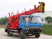 Tiantan (Tianjin) TT5140TZJSPC-300D drilling rig vehicle