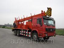 Tiantan (Tianjin) TT5210TZJSPC-300HW drilling rig vehicle