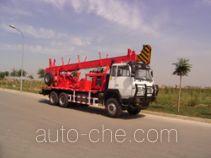 Tiantan (Tianjin) TT5210TZJSPC-300S drilling rig vehicle