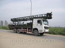 Tiantan (Tianjin) TT5230TZJSPC-300HW drilling rig vehicle