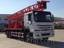 Tiantan (Tianjin) TT5230TZJSPC-450HW drilling rig vehicle