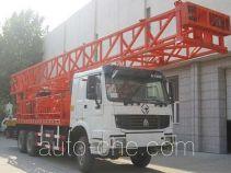 Tiantan (Tianjin) TT5240TZJYZC-500 drilling rig vehicle