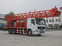 Tiantan (Tianjin) TT5240TZJYZC-500HW drilling rig vehicle