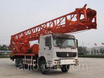 Tiantan (Tianjin) TT5250TZJSPC-600HW drilling rig vehicle