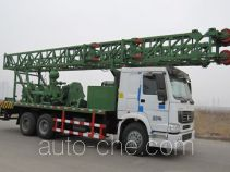 Tiantan (Tianjin) TT5251TZJSPC-600HW drilling rig vehicle
