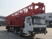 Tiantan (Tianjin) TT5330TZJSPC-1000 drilling rig vehicle