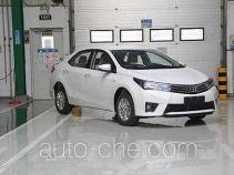Toyota TV7167GL car