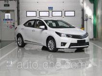 Toyota TV7167GLX-iM5 car
