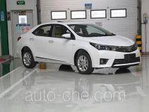 Toyota TV7183GLX-i5 car