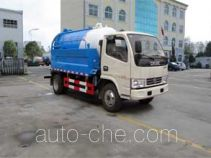 Tianweiyuan TWY5040GQWE5 sewer flusher and suction truck