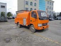 Tianweiyuan TWY5070GQXE5 street sprinkler truck