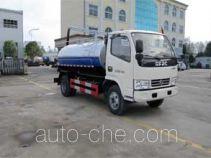 Tianweiyuan TWY5070GXEE5 suction truck