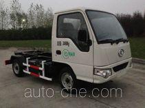 Tongxin TX1020EV electric truck chassis