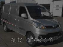 Tongxin TX5023XXYBEV1 electric cargo van