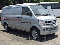 Tongxin TX5025XXYBEV electric cargo van