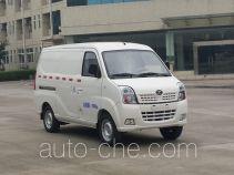 Tongxin TX5028XXYBEV electric cargo van