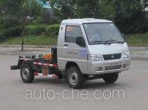 Tongxin TX5030ZXXB detachable body garbage truck
