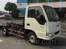 Tongxin TX5031ZXX4JH detachable body garbage truck