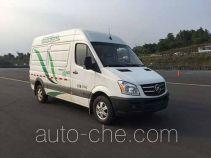 Tongxin TX5040XXYBEV2 electric cargo van
