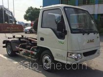 Tongxin TX5040ZXX4JH detachable body garbage truck