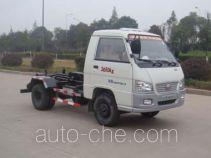 Tongxin TX5041ZXXB detachable body garbage truck