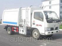 Tongxin TX5041ZZZ4DF self-loading garbage truck