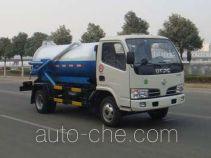 Tongxin TX5060GXW sewage suction truck
