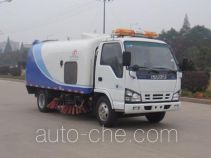 Tongxin TX5060TSL street sweeper truck