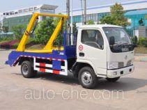 Tongxin TX5060ZBSE skip loader truck