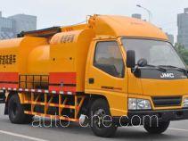 同心牌TX5061TWG型挖掏式管道疏通车