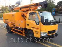 同心牌TX5062TWG型挖掏式管道疏通车