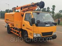 Tongxin TX5065TWG dug out pipe dredge vehicle