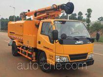 同心牌TX5065TWG型挖掏式管道疏通车