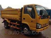 Tongxin TX5070ZWX sludge dump truck