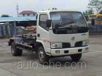 Tongxin TX5070ZXXXDFA4 detachable body garbage truck