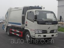 Tongxin TX5070ZYS4DF garbage compactor truck