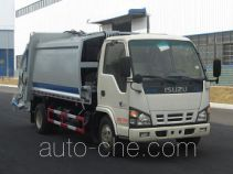 Tongxin TX5071ZYS4QL garbage compactor truck