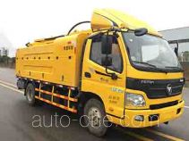 Tongxin TX5081TWG dug out pipe dredge vehicle
