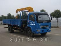 Tongxin TX5090JSQ truck mounted loader crane