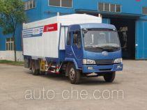 Tongxin TX5120-TLW100-CA pavement maintenance truck