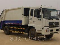 同心牌TX5160ZYS4DF型压缩式垃圾车