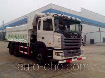 Tongxin TX5250ZLJHFC4T5U dump garbage truck