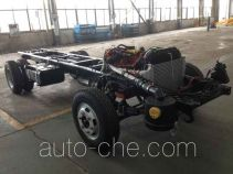 Tongxin TX6570ZF bus chassis