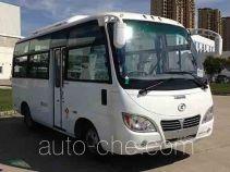 同心牌TX6601V型客车