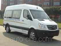 Tongxin TX6610BEV6B electric bus