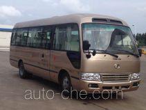 Tongxin TX6702BEV electric bus