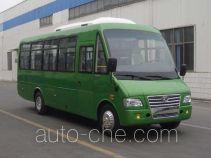 同心牌TX6710A3型客车