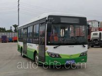 Tongxin TX6710BEV electric city bus