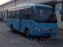 同心牌TX6730F型客车
