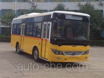Tongxin city bus